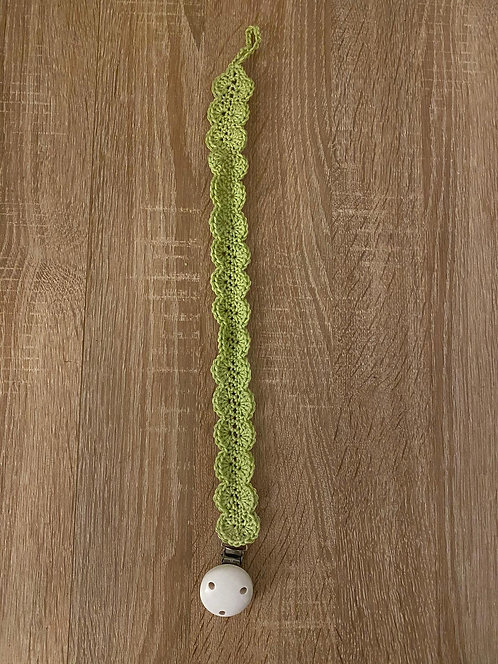 Nuggikette grün