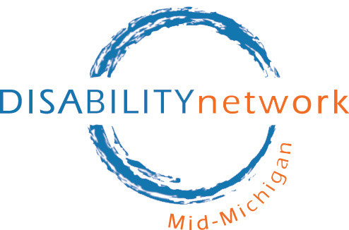 Disability Network logo