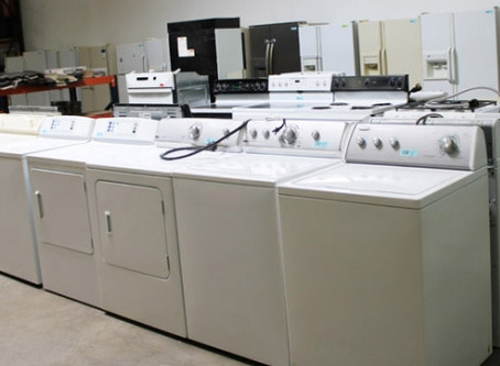 Appliance Repair, Replacement, and Delivery for Low-Income Families