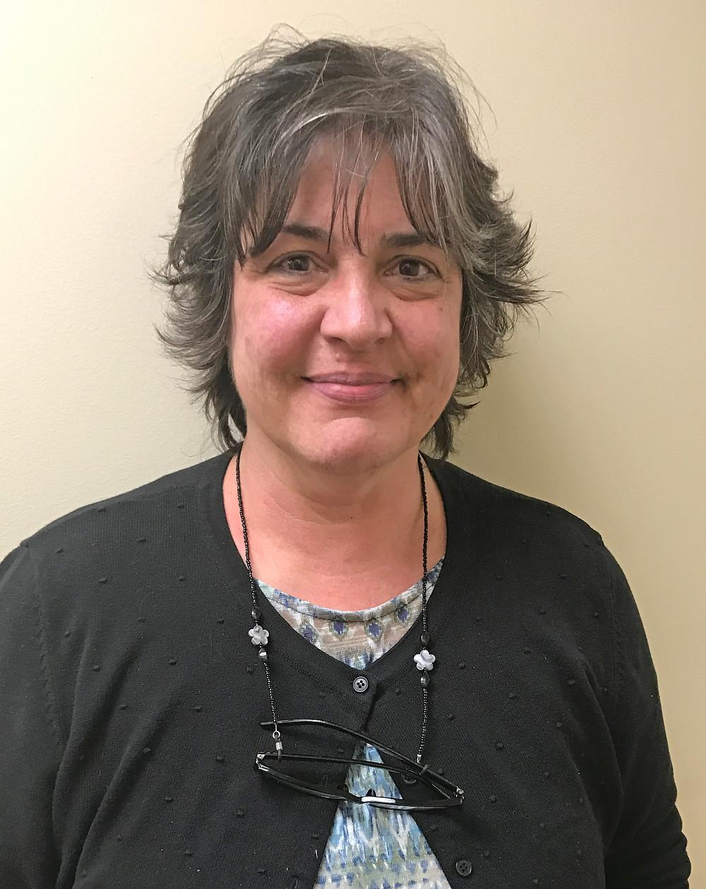 Photo of Bethany Stevenson