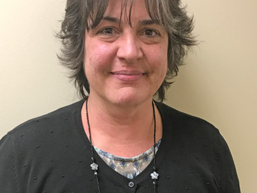 Meet Bethany Stevenson, Nursing Facility Transition Outreach Specialist