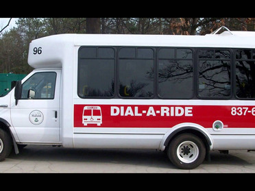 Dial-A-Ride to Expand Sunday Bus Service Hours