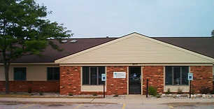 Photo of Community Mental Health for Michigan Gladwin County Office