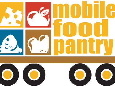 Midland Mobile Food Pantry
