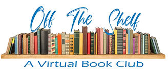 Off the Shelf Book club logo