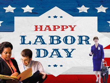 LABOR DAY and People With Disabilities