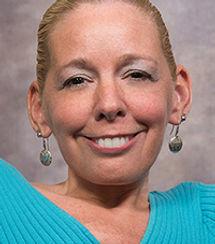 Executive Director Kelly PeLong