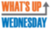 CLick here to log into Whats up wendesday zoom meeting