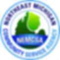 logo of Northeast Michigan Community Service Agency