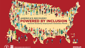 DNMM Celebrates National Disability Employment Awareness Month