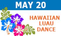 hawaiin luau virtual dance