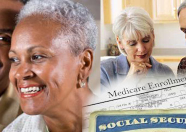 Medicare Application and Part D Assistance