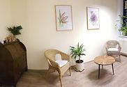 Behandlungsraum Gesundheitszentrum Radebeul