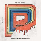Full Disclosure feat. Sabrina Chyld