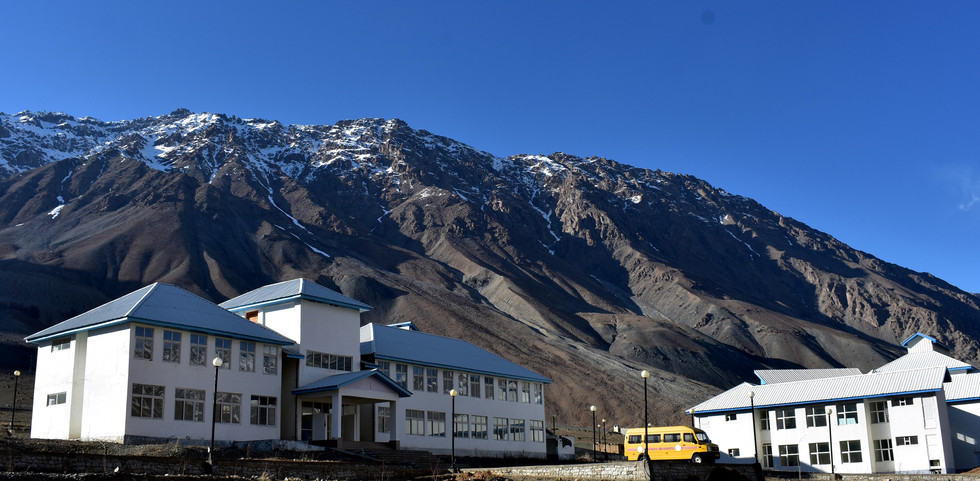Kargil Campus - University Of Ladakh