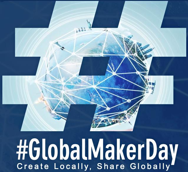 Global Maker Day