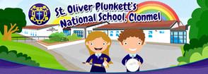 St Oliver Plunkett NS