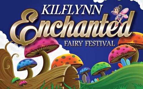 Kilflynn Fairy Festival