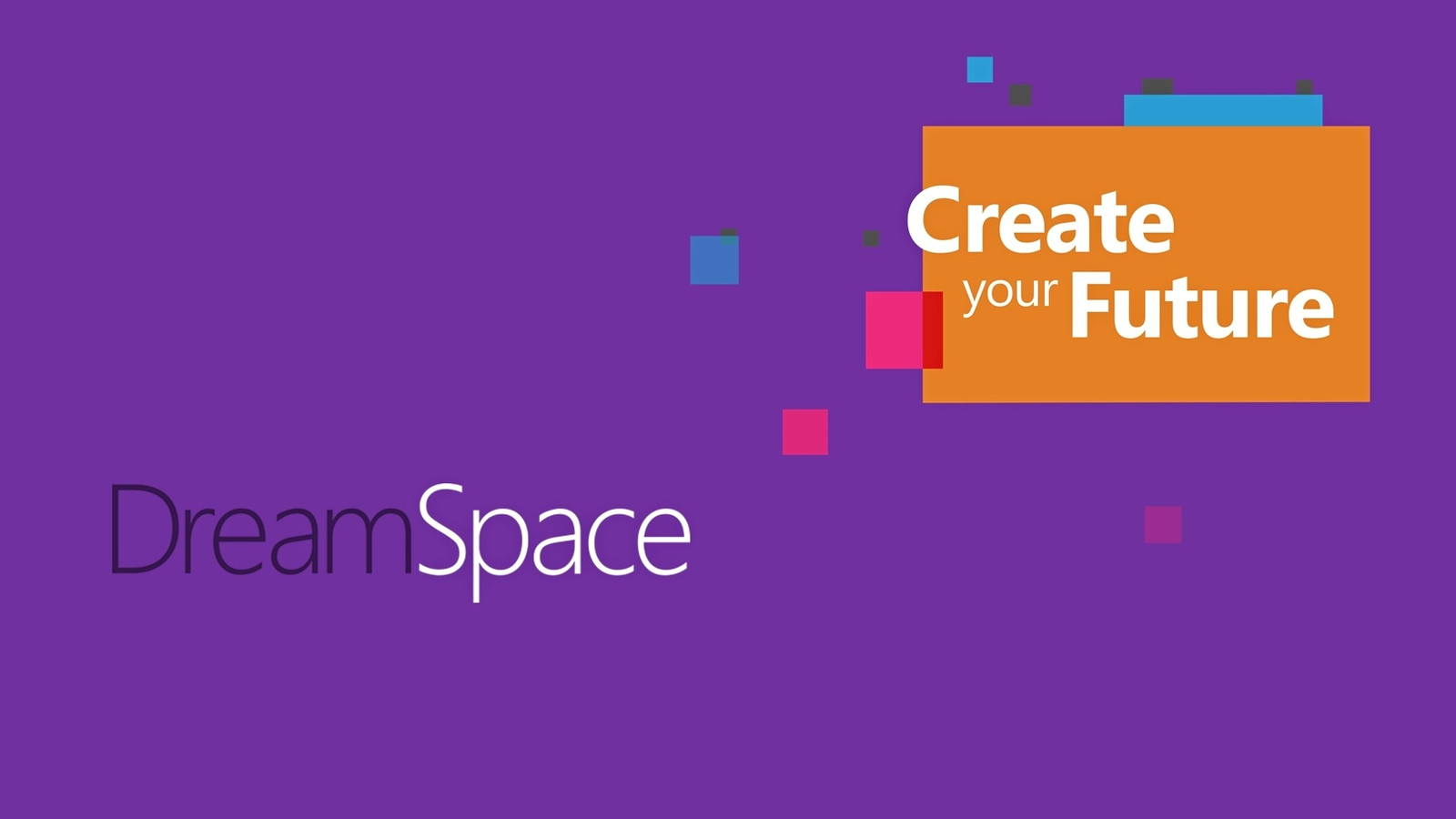 Microsoft Dreamspace