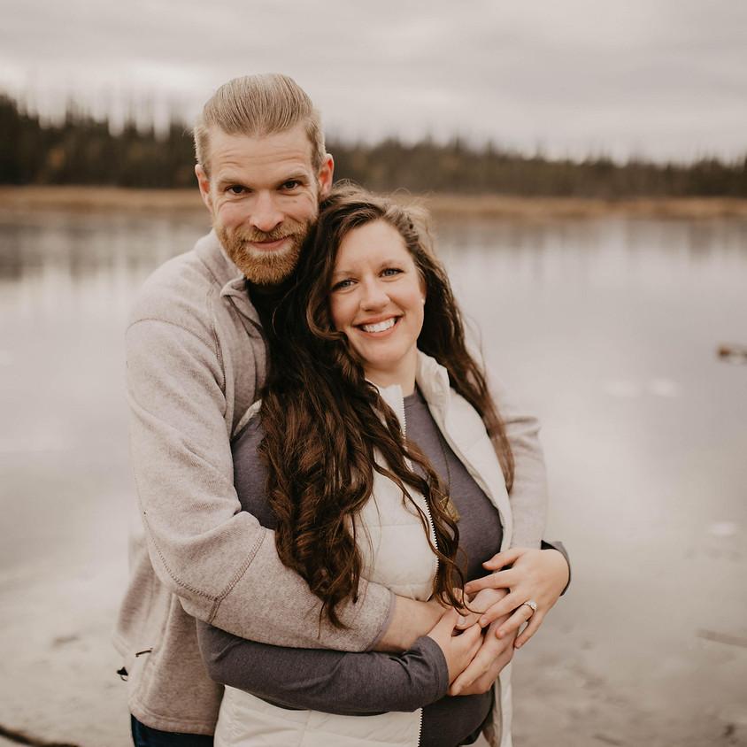 Melissa & Jon's Wedding