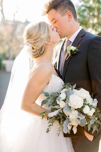 Andrea & Tanner - Olivia Leigh Photograp