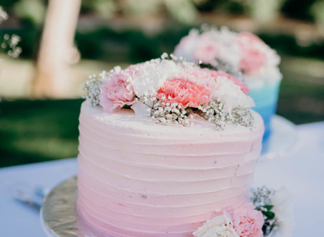 3 Quick Tips For Accommodating Food Allergies and Food Intolerances At Your Next Wedding Or Event