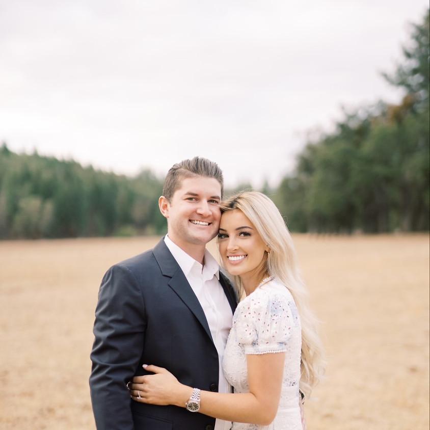 Brooke & Wyatt's Wedding