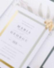 Paper Doll Invitations - Emily Kirsten P