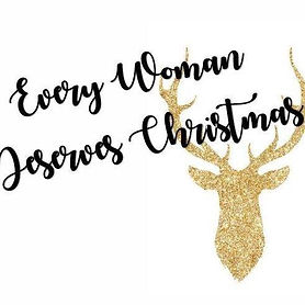 Every Woman Deserves Christmas