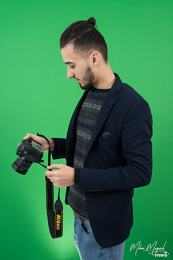 Mihai Mugurel Fotograf