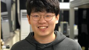 Jugyeong Jeong entered Quantum Defects Lab for the winter Internship program.