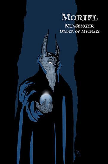 Moriel: Order of Michael Print