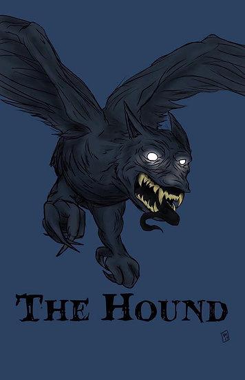 Hell Hound Print