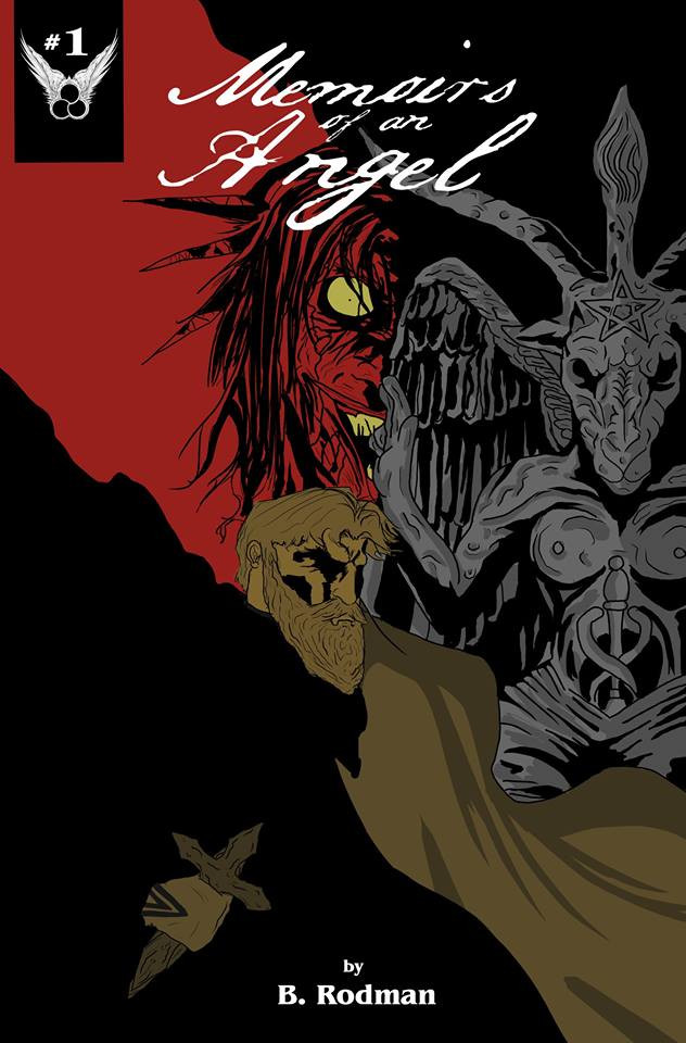 Mike Mignola's Hellboy Cover Art