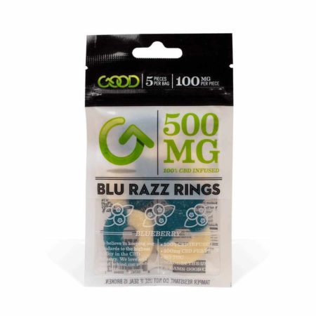 Blu Razz Rings