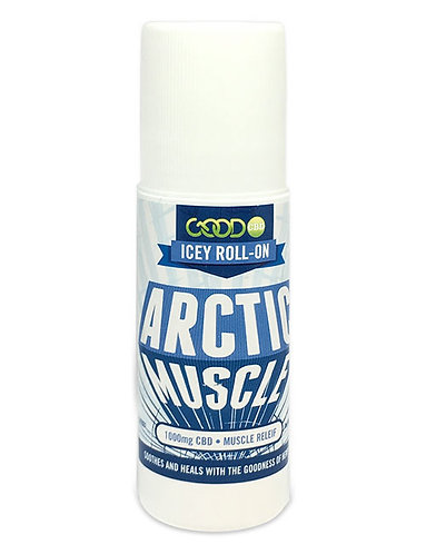 Good CBD Arctic Muscle