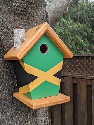 Jamaica Birdhouse