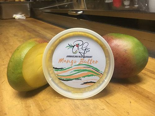 PGs Mango Butter