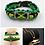 Thumbnail: Infinity Love Jamaica Bracelet Handmade Fashion