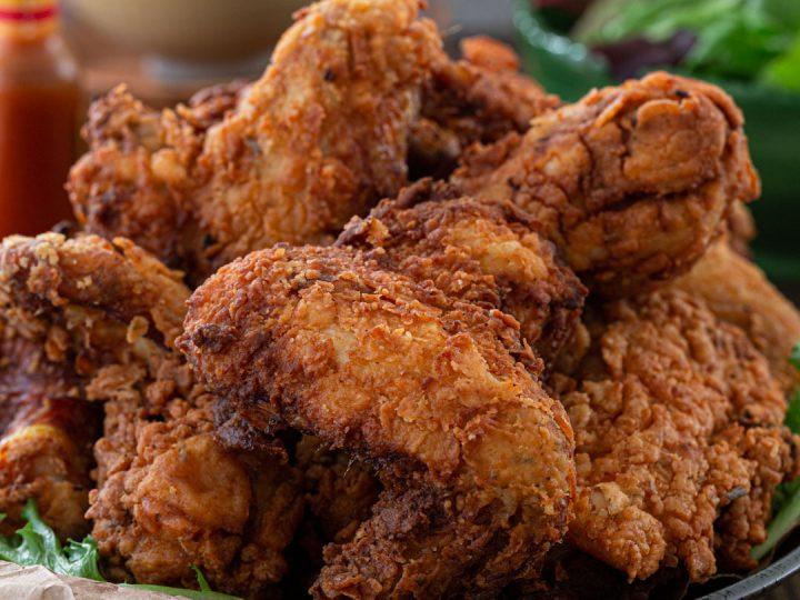 Aunite's Fried Chicken