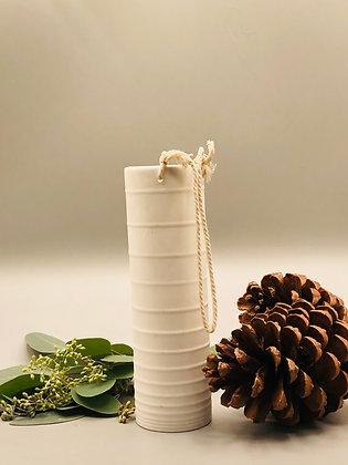 Vase à suspendre