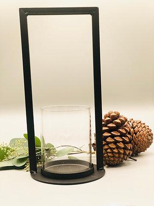 Lanterne style industriel