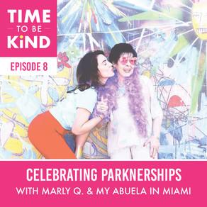 Celebrating PARKnerships