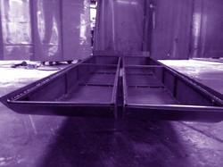 2 flotteurs acier 2mm