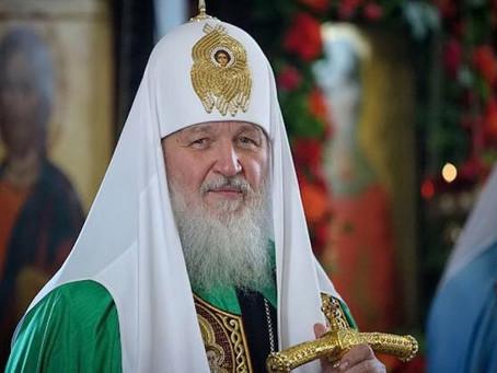 Святейший Патриарх Кирилл высоко оценил образовательную деятельность Пятигорской епархии