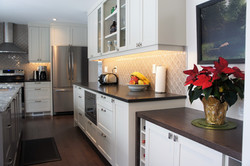 simply sophisticated kitchen
