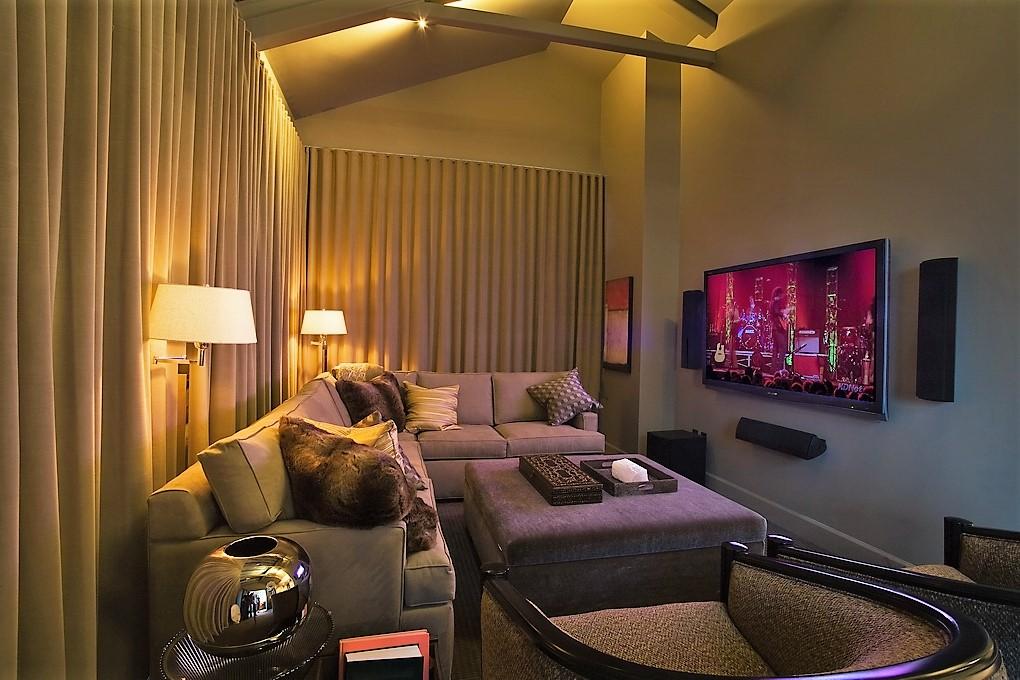 cosy bonus room
