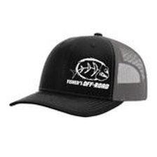 Fisher's Off-Road Trucker Mesh Hat