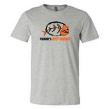 "Fisher's Off-Road ""Two Color"" Logo T-Shirt"