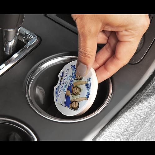 Car Cup Holder Tiles